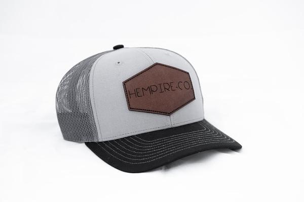 Hempire-Co Hats (4 Styles) 3