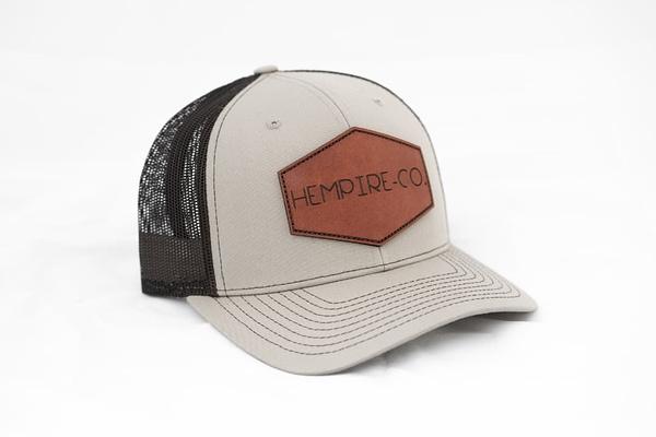 Hempire-Co Hats (4 Styles) 6